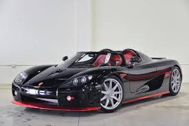 ccxr koenigsegg fusion luxury motors acquires rare koenigsegg u201cccxr u201d fusion