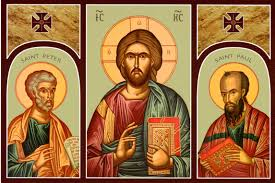 jesus and paul different or similar theologies a clear lens