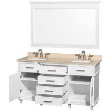 54 bathroom vanity double sink best bathroom decoration