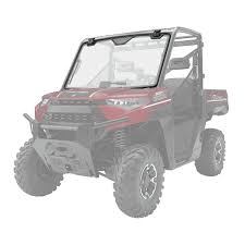 pro shield tip out windshield polaris ranger