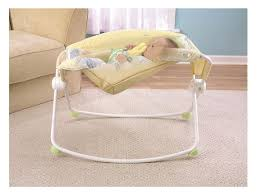 Amazon Baby Swing Chair Amazon Com Fisher Price Newborn Rock U0027n Play Sleeper Yellow