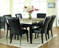 marble top dining room sets table set singapore tables online