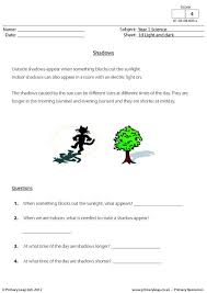 light and shadows lesson plans shadows primaryleap co uk