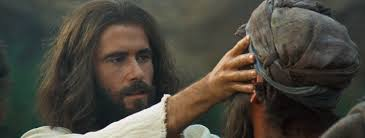 Blind Man At Bethsaida The Miracles Of Jesus Jesus Film Project