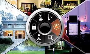 Smart Home Technology Americans Are Eager To Adopt Smart Home Technology Survey Shows