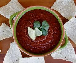 homemade chipotle salsa cook az i do