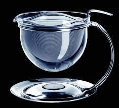 teekanne design tea 4 you mono filio teekanne 1 5 l mit integriertem stövchen