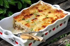 cuisiner les cotes de blettes gratin de côtes de blettes la cuisine de doria