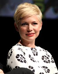 michelle williams actress wikipedia