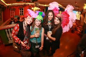 carnival fiesta event exploring tenerife u0027s carnival thomas