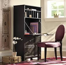 tall secretary desk with hutch desk option oxford tall secretary desk home decorator com family