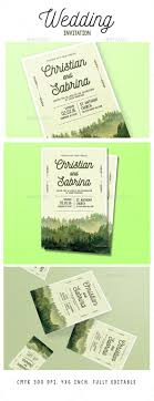 forest wedding invitations více než 25 nejlepších nápadů na pinterestu na téma forest wedding