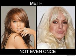 Not Even Once Meme - meth not even once weknowmemes
