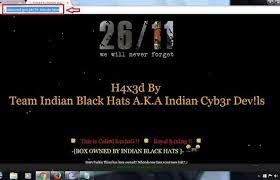 target black friday hack indian hackers target pakistan govt websites for u0027pay back