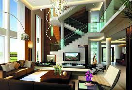 living room d interior design 3d interior design villa living room interior design