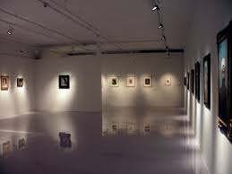 Light Interior by Art Gallery Interior Modernity Part I Interior Gallery
