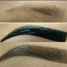 henna eye makeup hibrow henna tint health beauty makeup on carousell