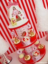 christmas candyland party ideas u0026 desserts table party ideas