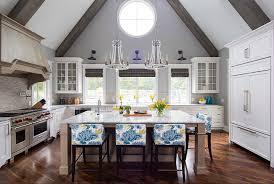 new kitchen design by martha o u0027hara interiors home bunch
