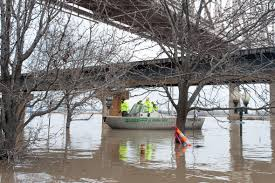 Flooding Missouri Map Usgs Measures Historic Flooding Across The Nation