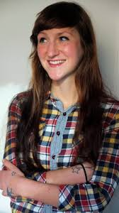 for irish artist and author sara baume words are anchored in