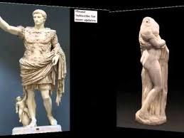 handmade most famous roman sculpture home decor picture ideas