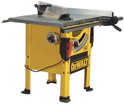 Hybrid Midsize Tablesaw Dw746 Finewoodworking
