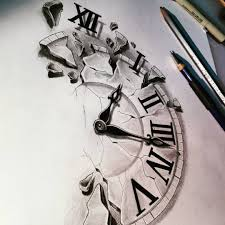 best 25 clock tattoos ideas on pinterest time clock tattoo