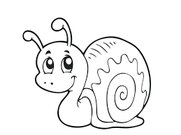 preschool coloring pages bugs snail coloring pages bugs activities for preschool a shell page