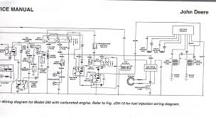 john deere wiring diagram with electrical pics 44854 linkinx com