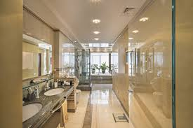 bathroom remodel cost minimum and medium level remodels