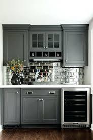 mirrored kitchen backsplash mirrored kitchen backsplash ideas diy subscribed me kitchen