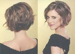 haircut bob wavy hair 15 inspirations of short bob hairstyles for thick wavy hair