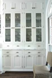 floor cabinets with glass doors foter
