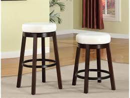 Countertop Stools Kitchen Kitchen Bar Stools Counter Height Round Decoration Stool Swivel