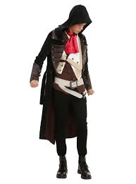 spirit halloween assassin s creed assassin u0027s creed unity arno dorian costume topic