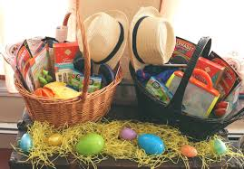 easter baskets for kids beautifully candid kids easter basket ideas girl chat link up