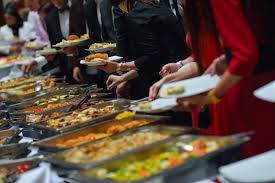 Cheap Lunch Buffet by The All American History Behind The All You Can Eat Buffet
