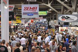 view the interactive 2010 sema show floorplan here sema