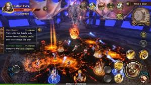 mmorpg android revolt classic mmorpg android apps on play