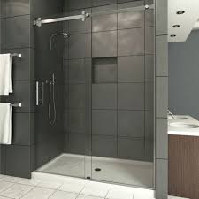 Seamless Glass Shower Door Seamless Glass Shower Doors Frameless Tub Shower Doors Shower