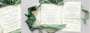 custom designed wedding invitations the bee s knees custom design