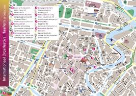 Gang Map Map And Venues