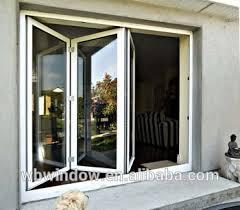 Upvc Folding Patio Doors Prices Upvc Frame Horizontal Sliding Folding Design Doors For Flat Upvc