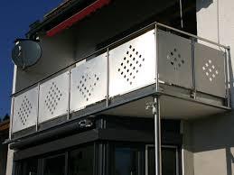balkon edelstahlgel nder geländer edelstahlgeländer handlauf balkon edelstahl