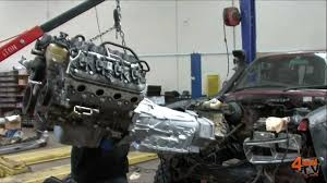 lexus v8 4x4 gearbox for sale danny u0027s ls2 v8 80 series conversion youtube