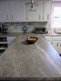 kitchen cabinets and countertops cost break it down now our kitchen remodel costs soapstone counter