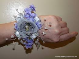 how to make wrist corsage 18 bridesmaids wrist corsages instead of pricey bouquets silk