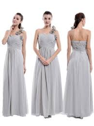 silver bridesmaid dresses ideas about silver grey bridesmaid dresses wedding ideas