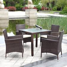 Albertsons Patio Set by Patio Furniture Amazon Com Pc Outdoor Patio Furniture Set